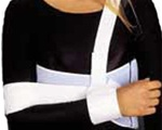 Ossur Premium Shoulder Immobilizer