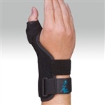 Med Spec Suede Thumb Splint