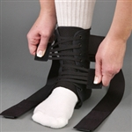 Med Spec ASO Speed Lacer Ankle Stabilizer