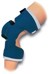 RCAI Premier Knee orthosis contracture brace