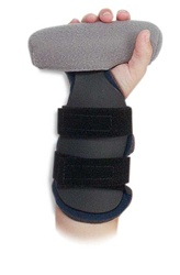 RCAI Pediatric Contour Hand Orthosis