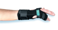 Hely Weber TKO® (The Knuckle Orthosis)