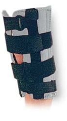 RCAI Pediatric Knee Immobilizer 9""