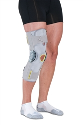 CSUS Vission ROM Adj Thigh Knee Support