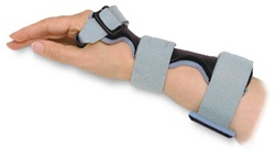 RCAI Dorsal Carpal Tunnel Splint