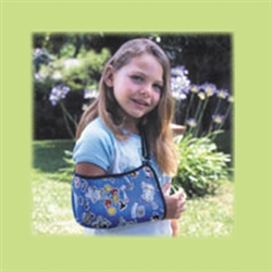 Hely Weber Pediatric Arm Sling