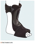 Ottobock Dynamic Night Splint