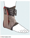 Ottobock Malleo Sprint Light Ankle Brace