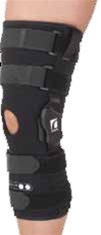 Ossur Form Fit® Hinged Knee Braces with ROM Hinge