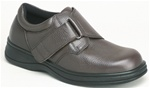 Orthofeet 520 Men's Brown Strap