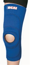 RCAI Pediatric Neoprene Knee Sleve