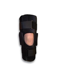 RCAI Active Neoprene Knee Brace w/ ROM Settings