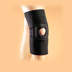 Hely Weber Universal Neoprene Knee With Stays