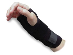 RCAI Wrist Extension Splint