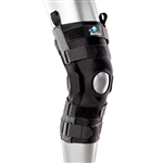 Bio Skin® Gladiator Hinged Knee Brace