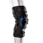 Bio Skin® QLok™ Dynamic Patella Traction knee brace