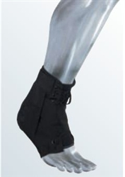 Medi Ortho OTC Lace-Up Figure 8 Ankle Brace