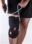 Corflex Cryo Pneumatic Knee Splint with 1 Gel Pack