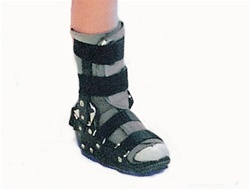 RCAI Pediatric TA Boot Static
