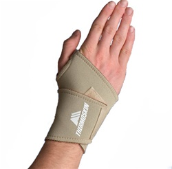 Universal Wrist Wrap, thermoskin