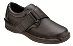 Orthofeet Acadia 810 Women's Comfort Hook & Loop Strap shoes