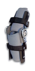 RCAI Pediatric Leg Brace
