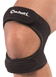 Mueller CHO PAT® Dual Action Knee Strap