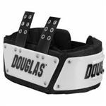 Douglas Rib Combo Football protection with Side Panels