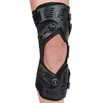 Ossur Rebound Cartilage Knee Brace | cartilage repair | Cartilage healing | Meniscal repair  | Avascular necrosis | Condylar bone marrow lesions | (i.e. bone bruises) | L1843 |