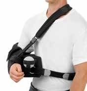 CoreLINE Shoulder Sling with Pillow