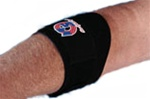 New Options E6 Tennis Elbow Strap w/ Gel Pad