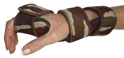 Comfy Comfyprene Cock-Up Hand Splint