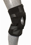 New Options  K196 Sharktrak™ UBL Universal Wrap Around Knee