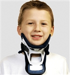 Ossur Miami Jr® Cervical Collar |  Neck Support  |  Immobilizer | Pediatric collar | L0174 |