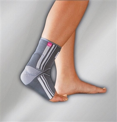 MEDI USA Achimed Achilles Tendon Support Soft Ankle Brace
