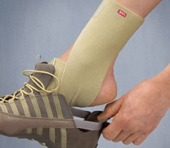 3pp® PF Lift® arch support sleeve 3 Point Products