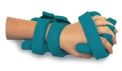 Pediatric Hand Wrist Finger Orthosis