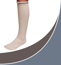 CircAid Comfort™ Cotton Terry Knee-High Socks