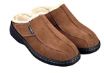 Orthofeet Men's Slippers Comfort Shoe