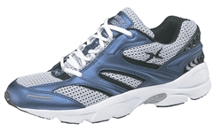 Aetrex Men's V551 Stealth Runner