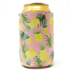 Pink Pineapple Koozie is a sweet addition to your summer vibes!