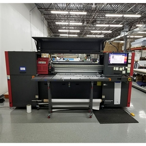 "EFI H 1625 LED 65"" Flatbed Printer"