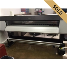 Epson GS6000 8-Color Solvent Printer