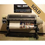 "HP L25500 60"" Latex Printer"