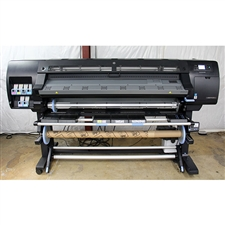 "HP DesignJet L26500 60"" Latex Printer"