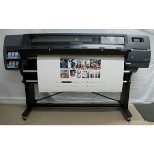 "HP DesignJet L310 54"" Latex Printer"