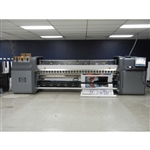 HP LX850 3.2 Meter Latex Printer