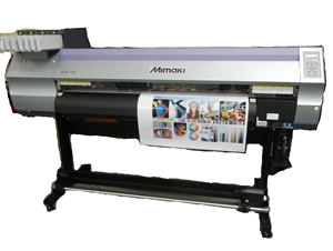 "Mimaki JV33-130 54"" Wide Format Printer"