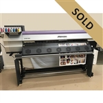 "Mimaki JV33-160 64"" Wide Format Printer"