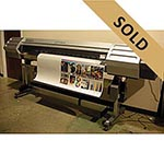 "Roland SJ-745EX 74"" Solvent Printer"